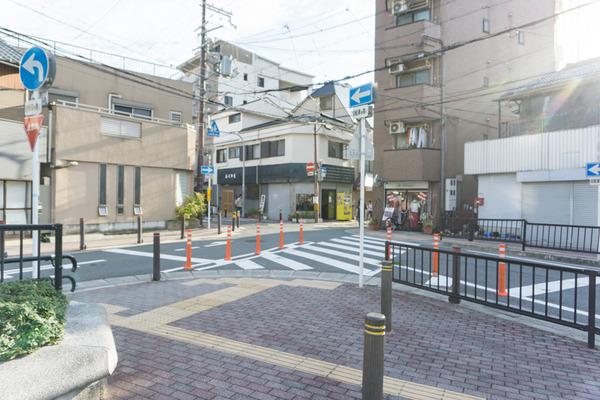 枚方公園駅-8