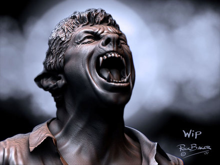 ウルフマン-ベニチオ・デル・トロ-リック・ベイカー-3