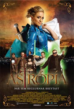 Astrópía