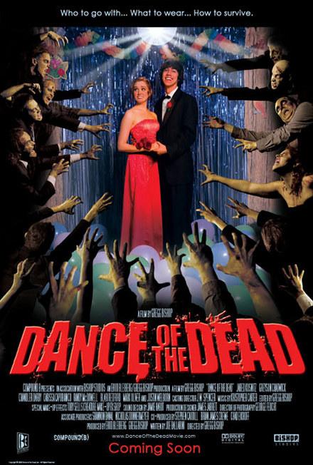 ダンス・オブ・ザ・デッド-ポスター
