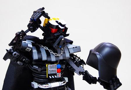 レゴ-スター・ウォーズ-ダース・ベイダー-1