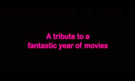 2008年映画トリビュート・ビデオ