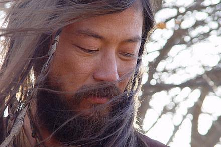 浅野忠信-モンゴル