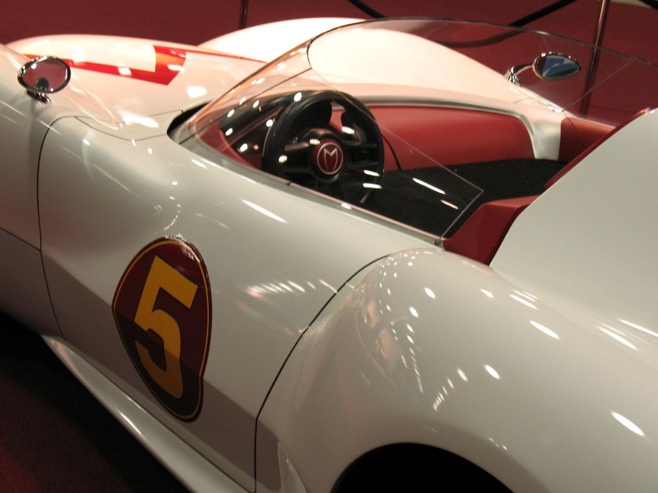 スピードレーサー-1