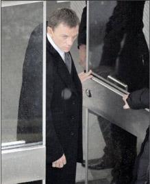 007-ダニエル・クレイグ