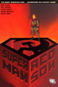 スーパーマン-レッド・サン-マーク・ミラー