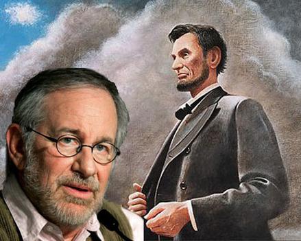 スピルバーグ-リンカーン