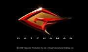 ガッチャマン-ロゴ