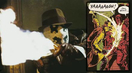ウォッチメン-映画-コミック-比較-1