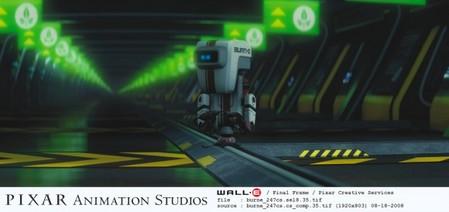 WALL・E -ウォーリー-バーニー-3