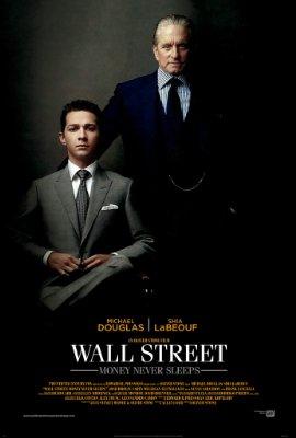ウォール街2-ポスター