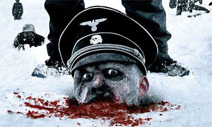 デッドスノー-ナチス・ゾンビ