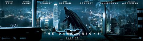 バットマン・香港ポスター