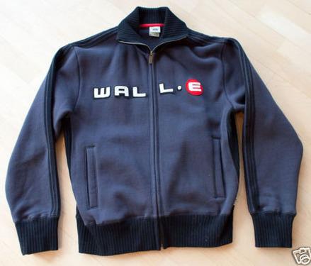 ピクサー-WALL・E-ジャケット