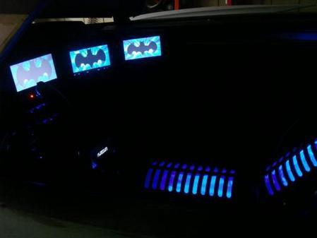 バットマン・フォーエヴァー-バットモービル-3
