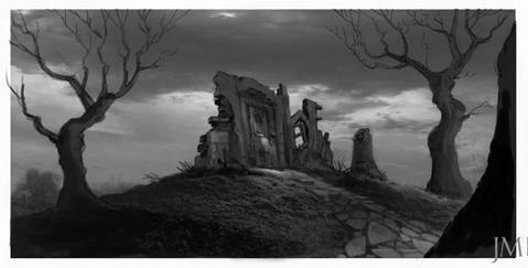 不思議の国のアリス-ティム・バートン-5