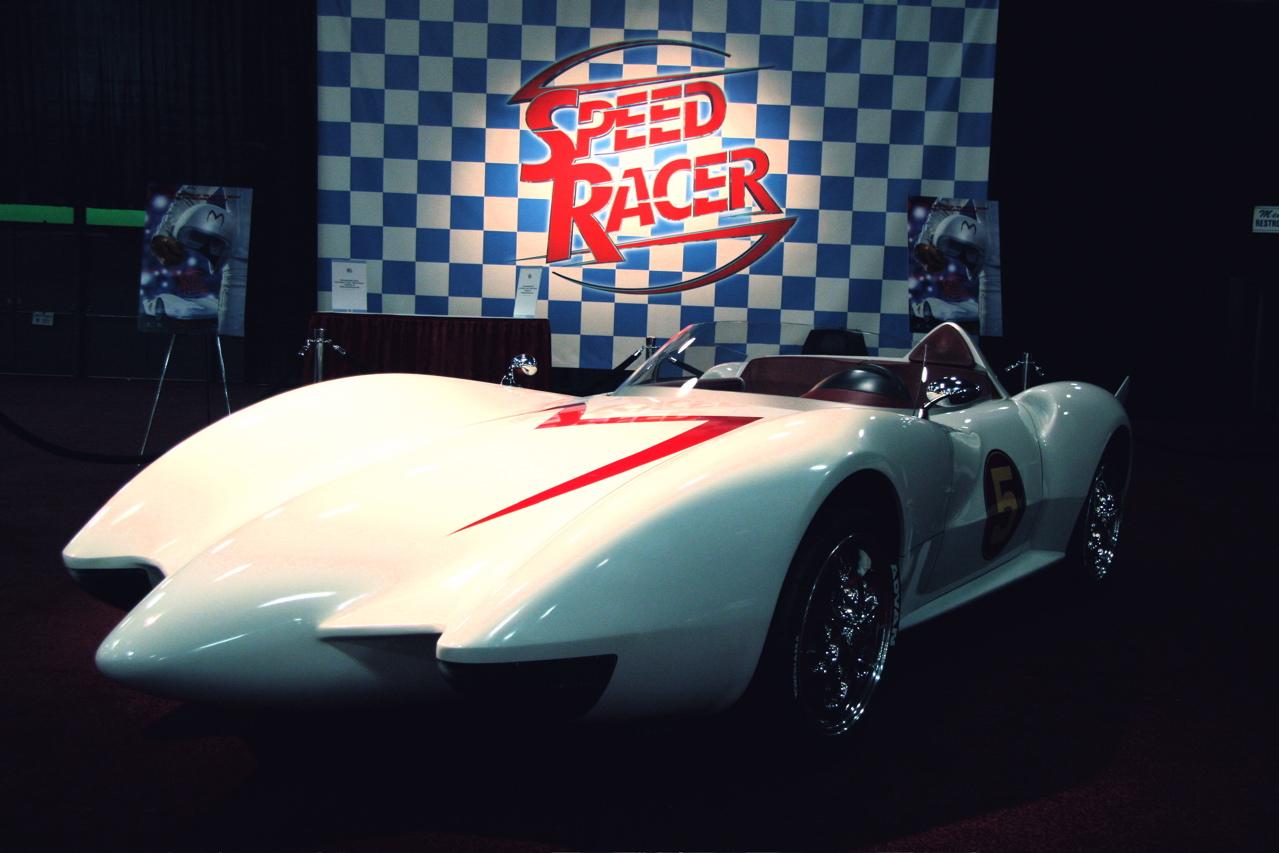 スピードレーサー-4
