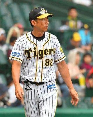 阪神、今日にも宮崎で矢野2軍監督に監督就任要請へ