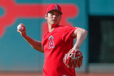 【MLB】大谷翔平、二刀流のベスト起用法は抑え?元GMが私案「彼の打撃が必要」