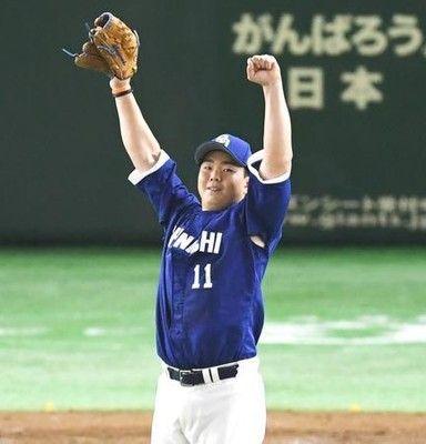 甲子園V投手の巨人戦完封、平成では藤浪と小笠原