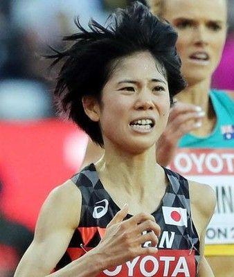 鈴木亜由子が初マラソン初VMGC出場権も獲得