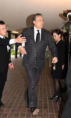 北の富士氏「華があった横綱でした」輪島さん悼む