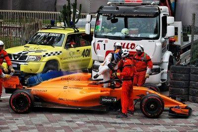 アロンソ「モナコのレースはあまりにも退屈。ファンのためにも改善を」