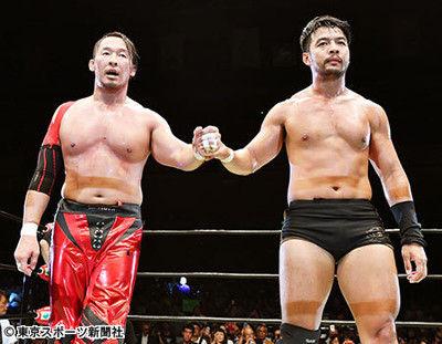 【WWE】イタミ退団確実日本マット界で争奪戦必至