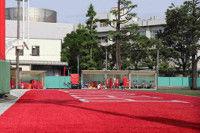 日大アメフト部員、宮川選手への将来的な部への復帰願う
