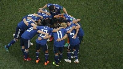 スペイン紙、ロシアW杯での日本の特異な存在感を強調「2つの意味で特別なチーム」