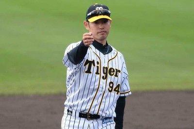 原口、陽川、伊藤隼が…秋山は右膝手術明け阪神、1軍キャンプから漏れたのは?