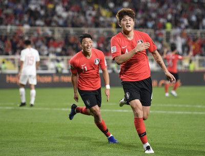 韓国の新星DF金ミン哉が中国移籍、プレミアからのオファー断る