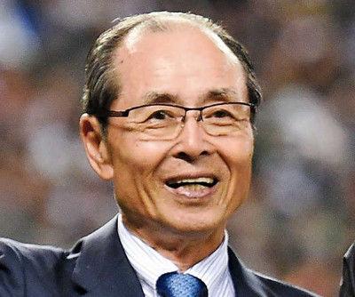 王貞治がレジェンド選手1位「プロ野球総選挙」で発表2位は長嶋、3位は松井秀