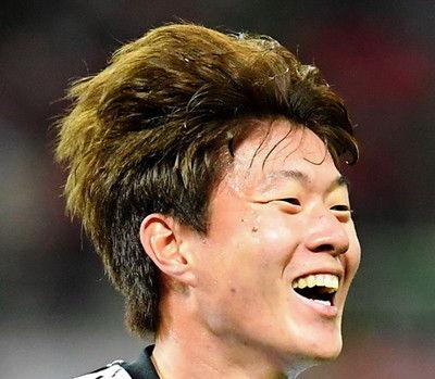 韓国はカタールと前半0-0果敢にシュート狙うも精度欠く