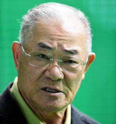 張本勲氏、関口宏の真っ当な突っ込みに「そんな屁理屈いったら困るわ」
