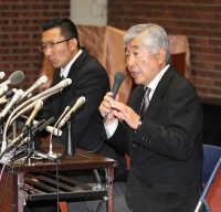 日大内田前監督ら29日に処分決定規律委「反則は監督とコーチの指示」認定へ