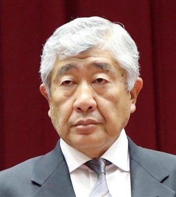 日大や内田正人前監督らの処分を決定へ関東学連が29日に臨時理事会