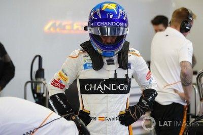 """""""ある意味がっかりな予選""""を終えたアロンソ、「レッドブルの速さは分かっていた」と驚き示さず/F1モナコGP予選"""