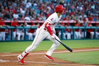 大谷翔平、20号ソロ松井秀喜氏以来、MLB日本人2人目のシーズン20発到達