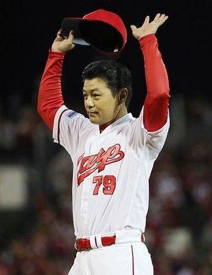 頑固一徹、貫いた信念=緒方監督、4年間の戦い-プロ野球・広島