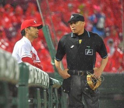 広島緒方監督「すごい試合になった」/一問一答