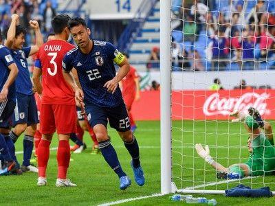 アジア杯史上初!! ベトナム戦、吉田の先制ゴールがVARで取り消しに
