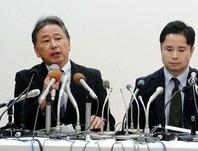 体操協会が主張速見コーチの暴力内容を公表直近は今年5月、宮川は異なる説明
