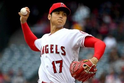【MLB】大谷、3回にソロ被弾も4回に打線が逆転成功4勝目&連敗ストップへ追い風