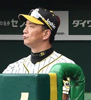 金本監督「まだ残り試合はあるから頑張ります」阪神最下位もCSへ決意