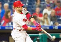 【ロッテ】フィリーズ・バティスタ獲りへメジャー通算344発&2年連続本塁打王