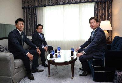ソフトBより5億円下回っても…西阪神入り決め手は2つ