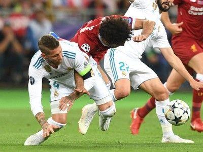 「柔道では禁止。なのにフットボールでは…」 欧州柔道連盟、S・ラモスの『脇固め』に重い指摘