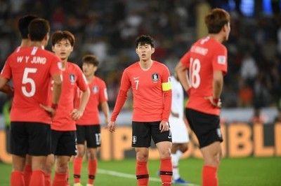 韓国代表、消化不良のまま敗退となった3つの要素…59年ぶり優勝は遠く、アジア杯8強止まり