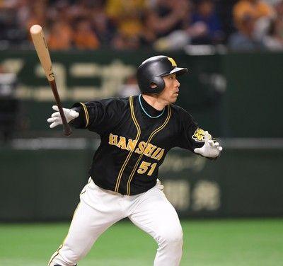 阪神・伊藤隼が逆転2点適時三塁打八回に5安打6得点の猛攻